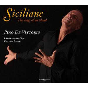 Vittorio, Pino de Foto artis