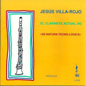Jesús Villa-Rojo Foto artis