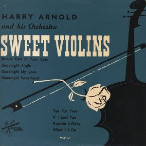 Harry Arnold And His Swedish Radio Studio Orchestra 歌手頭像