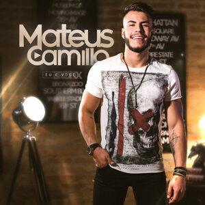 Mateus Camillo Foto artis