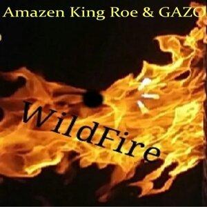 Amazen King Roe Feat. Gazo Foto artis
