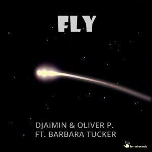 Djaimin & Oliver P. feat. Barbara Tucker Foto artis
