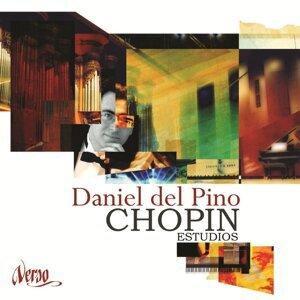 Daniel Del Pino Foto artis