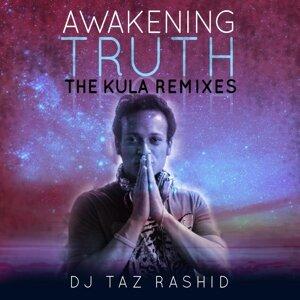 DJ Taz Rashid Foto artis