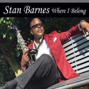 Stan Barnes Foto artis