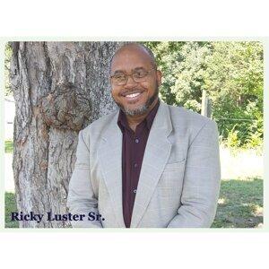 Ricky Luster Sr. Foto artis