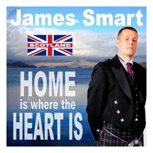 James Smart Foto artis