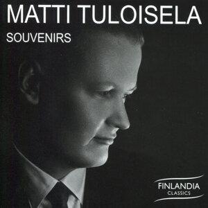 Matti Tuloisela 歌手頭像