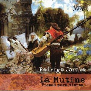 Rodrigo Jarabo Foto artis
