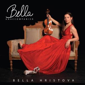 Bella Hristova Foto artis
