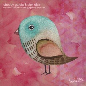 Chedey Garcia, Alex Diaz Foto artis
