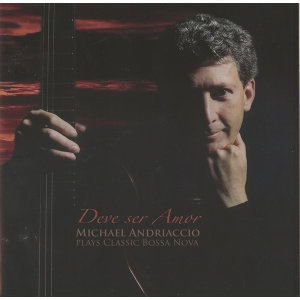 Michael Andriaccio Foto artis