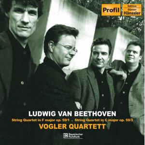 Vogler Quartet Foto artis