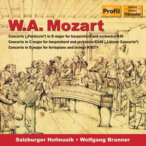 Salzburger Hofmusik Foto artis