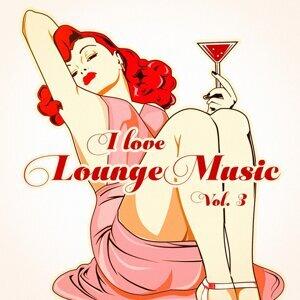 Jazz Lounge, Ibiza Lounge Club Foto artis
