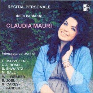 Claudia Mauri Foto artis
