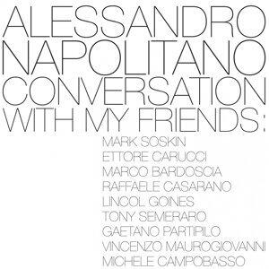 Alessandro Napolitano Foto artis
