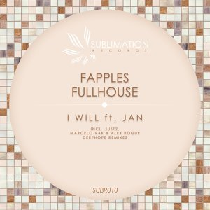 Fapples, FullHouse Foto artis