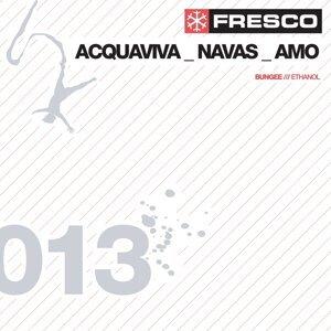 Acquaviva, Amo, Navas Foto artis