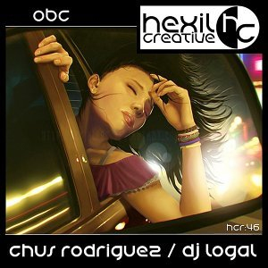 Chus Rodriguez, DJ Logal Foto artis