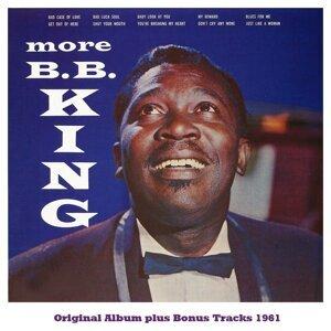 B.B. King, The Maxwell Davis Orchestra Foto artis