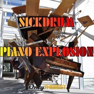 SickDrum Foto artis