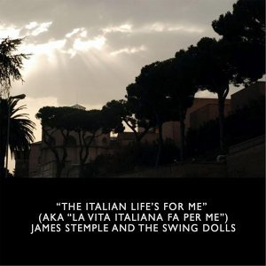 James Stemple and the Swing Dolls Foto artis
