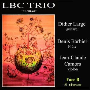 LBC Trio Foto artis