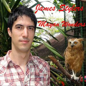 James Stylers Foto artis