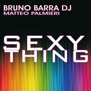 Bruno Barra DJ, Matteo Palmieri Foto artis