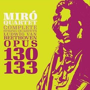 Miró Quartet Foto artis