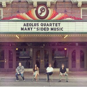 Aeolus Quartet Foto artis