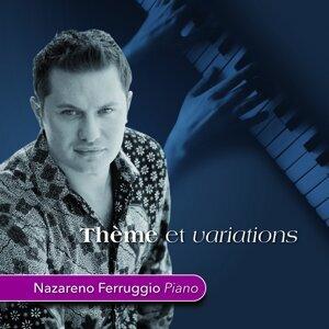 Nazzareno Ferruggio Foto artis