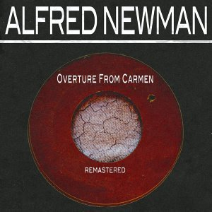 The Hollywood Symphony Orchestra, Alfred Newman Foto artis