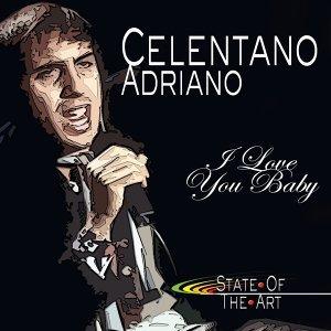 Celentano Adriano Foto artis