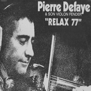 Pierre Defaye Foto artis