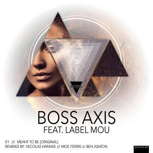 Boss Axis featuring Label Mou Foto artis
