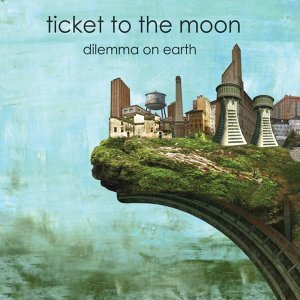 Ticket To The Moon Foto artis