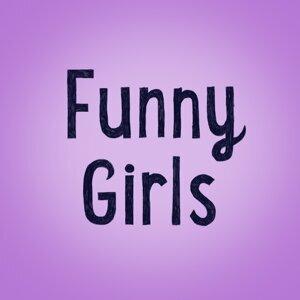 Funny Girls Cast Foto artis