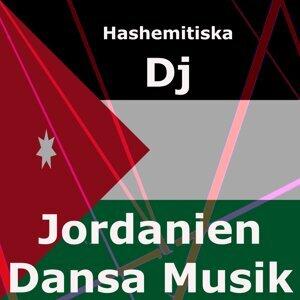 Hashemitiska DJ Foto artis