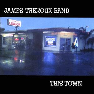 Darren Ellis & The James Theroux Band Foto artis