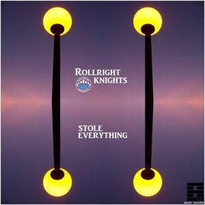 Rollright Knights Foto artis