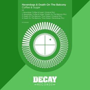 Neverdogs, Death On The Balcony Foto artis