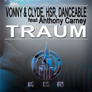 Vonny & Clyde, HSR, DanceAble Foto artis