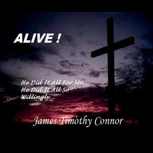 James Timothy Connor Foto artis