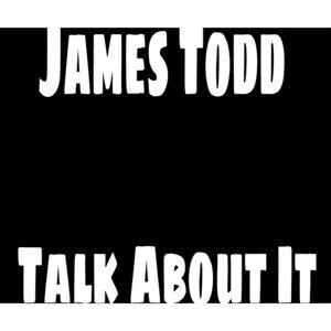 James Todd Foto artis