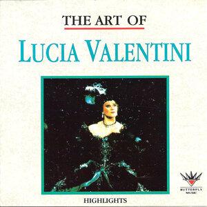 Lucia Valentini-Terrani, Claudio Scimone & I Solisti Veneti 歌手頭像