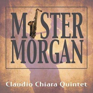 Claudio Chiara Quintet Foto artis