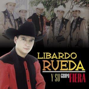 Libardo Rueda y Su Grupo Fiera Foto artis