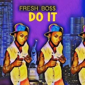 Fresh Boss Foto artis